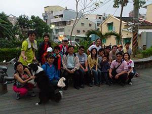 台灣酸痛關懷協會活動照片